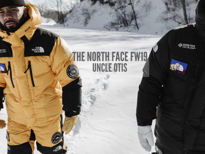The North Face | FW19 Pt. III