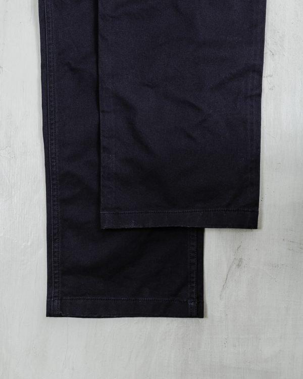 Gramicci - Nn Pant - Double Navy3