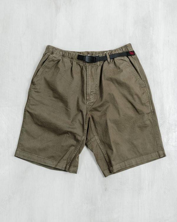 Gramicci - St Shorts - Olive