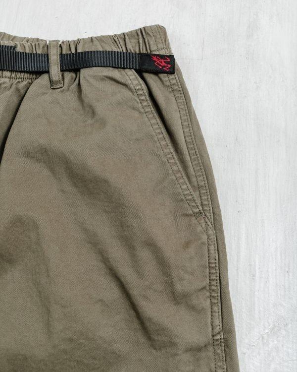 Gramicci - St Shorts - Olive2