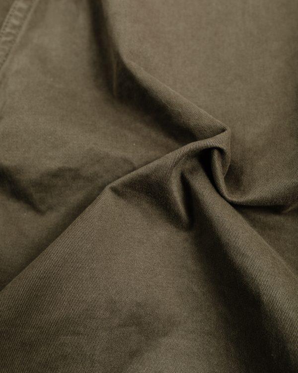 Gramicci - St Shorts - Olive4