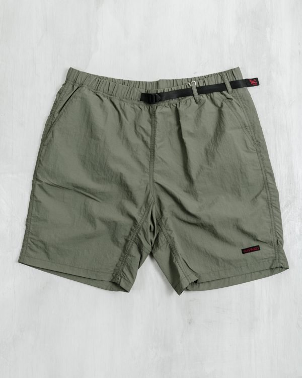 Gramicci - Shell Packable Shorts - Olive