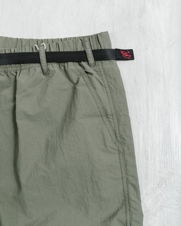 Gramicci - Shell Packable Shorts - Olive3
