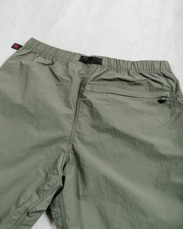 Gramicci - Shell Packable Shorts - Olive4