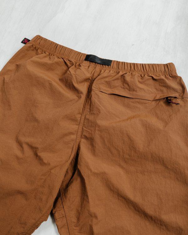 Gramicchi - Shell Packable Shorts - Mocha3