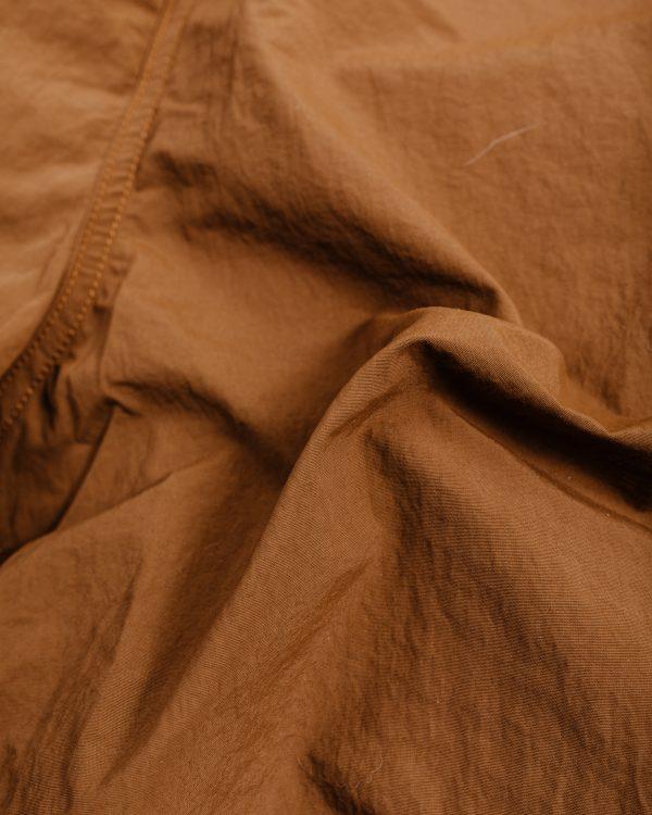 Gramicchi - Shell Packable Shorts - Mocha4