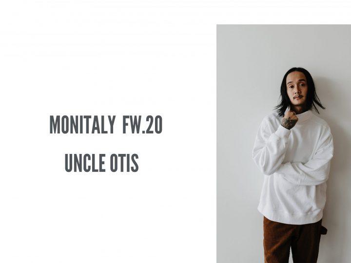 Monitaly   FW20
