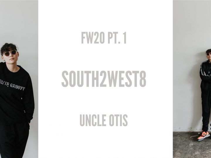 South2West8 | FW20