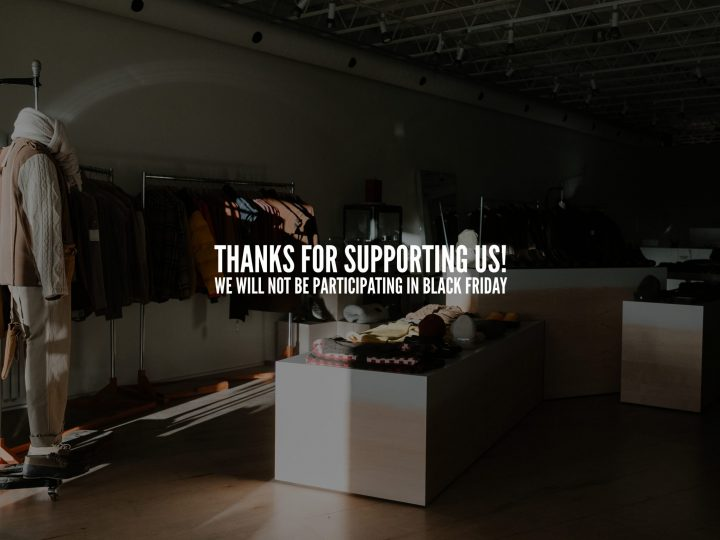 Thanks for your ongoing support!