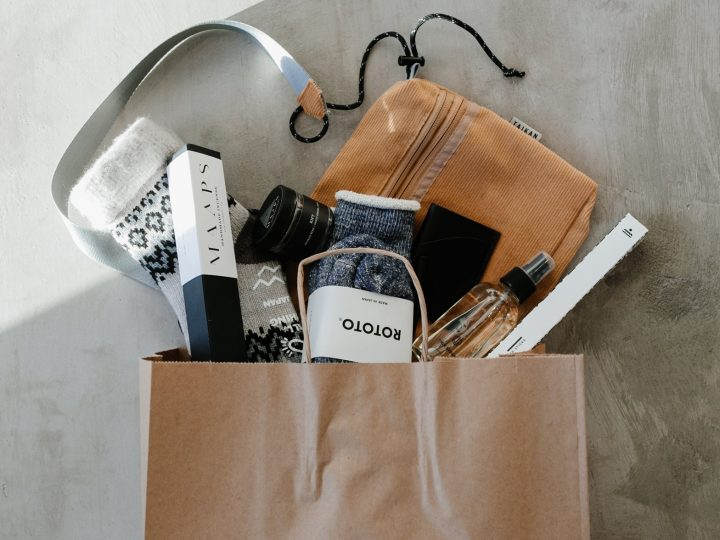 Uncle Otis Holiday Gift Guide: Under $50